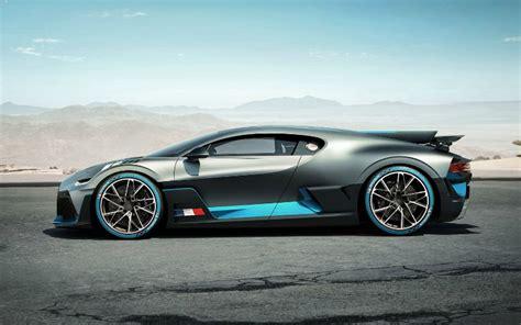 Bugatti unveils the new bugatti divo supercar that's more bugatti in every way! Bugatti Divo Hypercar Worth Rs 40 Crore Unveiled, All 40 ...
