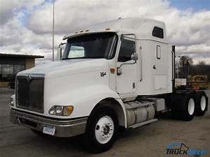 2000 International 9200i Eagle For Sale In Reed City  Mi