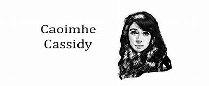 Caoimhe Cassidy Interview
