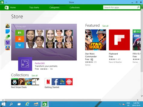 Download this app from microsoft store for windows 10, windows 10 mobile, windows phone 8.1, windows phone 8, windows 10 team (surface hub), hololens. How to use and download apps in Windows 10 | Digital Unite