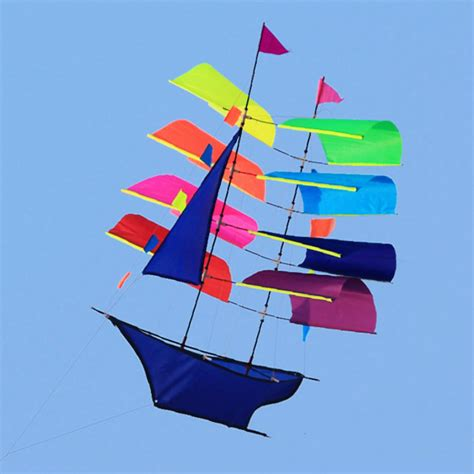 Sailing Boat With Kite by Popular Boat Kites Buy Cheap Boat Kites Lots From China