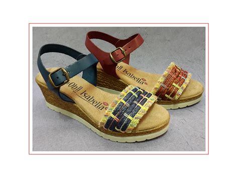 Sandalias De Verano Con Plataforma Para Mujer