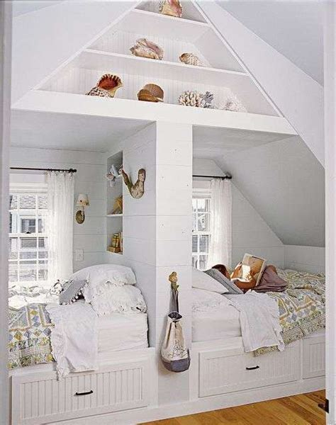 zolderkamer voor twee woontrendz