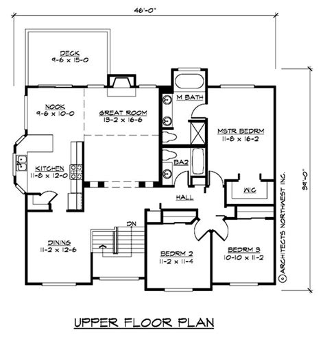ranch home   bedrooms  sq ft house plan