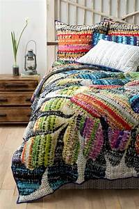 Refresh, Your, Bedroom, With, Colorful, Bedding, And, Pillows