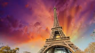 Eiffel Tower Night Light by 15 Eiffel Tower Wallpapers Backgrounds Images