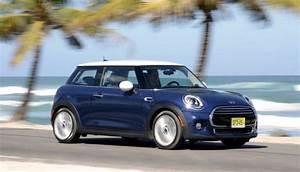 2020 Mini Cooper Specs  Price  Rumors