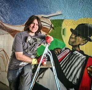 Künstler In München : graffiti k nstler warum m nchen sprayer umwirbt und jagt welt ~ Markanthonyermac.com Haus und Dekorationen