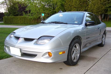 2000 Pontiac Sunfire by 2000 Pontiac Sunfire Pictures Cargurus