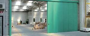 Porte Industrielle Coulissante : portes coulissantes industrielles tous les produits pr s de chez vous sur ~ Teatrodelosmanantiales.com Idées de Décoration