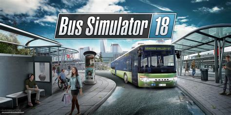 Pictures Of Bus Simulator 18 8/8
