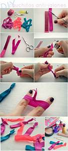19 Ways To Make Fantastic Diy Hair Accessories
