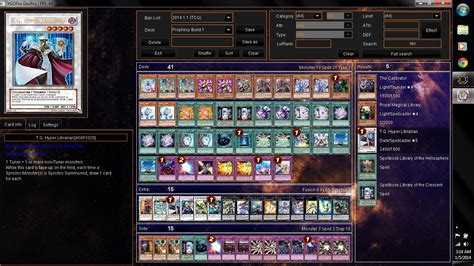 Yugioh Prophecy Deck 2014 by Locals Report With Spellbooks Prophecy 1 3 2014 Yugioh