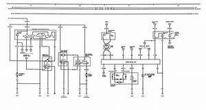 Acura Integra  1991  - Wiring Diagrams