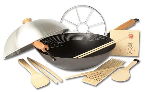 cuisine wok amazon com joyce chen 22 9938 pro chef 14 inch 10