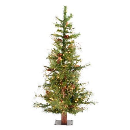 ashland pre lit windham spruce vickerman artificial tree 5 x 35 quot ashland dura lit 300 clear lights 516 tips