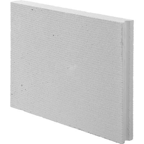 plan de travail cuisine beton carreau de béton cellulaire l 60 x l 60 x ep 7 cm cellumat