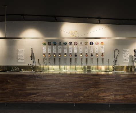 Leading Wellington Brewers Garage Project Open In A