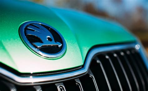 Skoda Brand Might Be Launched In The USA - autoevolution