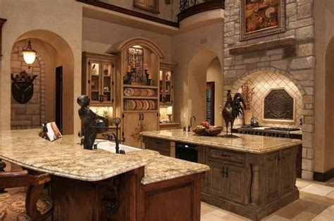 jaw dropping granite countertop kitchen ideas art