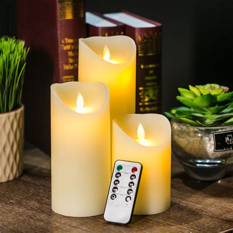 buy wholesale flameless candles from china