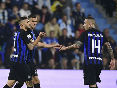Barcelona vs Inter Live Stream: Watch the Champions League ...