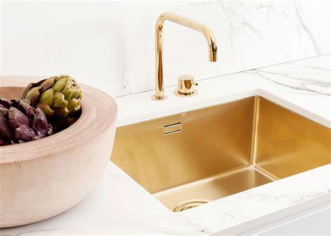 reasons      undermount sink