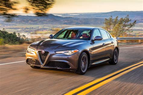 Alfa Romeo's Resurgence Includes 9 New Cars By 2021
