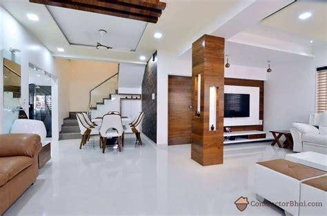D Interior Design Service For Indian Homes-contractorbhai