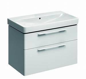 Keramag Smyle Waschtisch : keramag smyle waschtischunterschrank 868x625x461mm wei hochglanz 805090000 ~ Orissabook.com Haus und Dekorationen