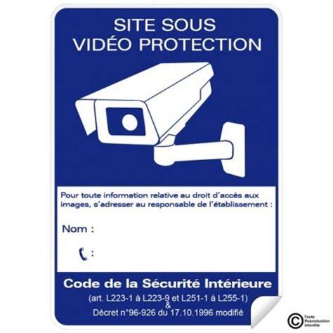 panneau de bureau panneau vidéo surveillance rubex pharma