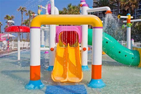 Aqualand | Panama city panama, Panama city beach, Holiday inn