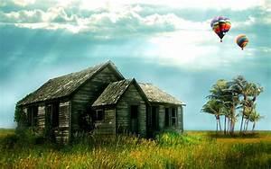 Hot air balloon Windows 7 desktop backgrounds hd Wallpaper ...