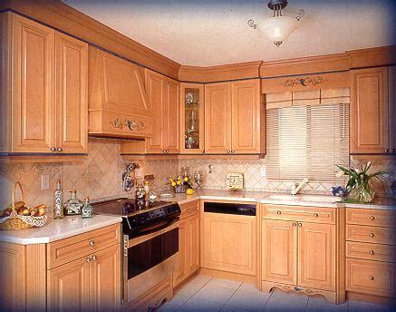 modele de cuisine simple cuisine decoration modéle simple