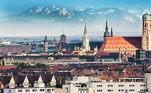 Plan B München : un itin raire en allemagne ~ Buech-reservation.com Haus und Dekorationen
