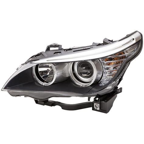 Bmw 535 Headlight Assembly Parts, View Online Part Sale