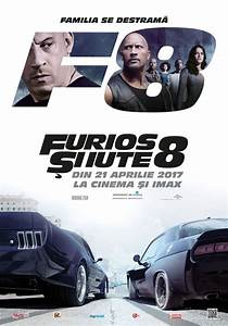 Fast Furious 8 Affiche : fast furious 8 cinema onecinema one ~ Medecine-chirurgie-esthetiques.com Avis de Voitures