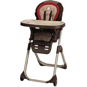 graco duodiner highchair starburst