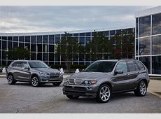 BMW Plant Spartanburg becomes largest production location