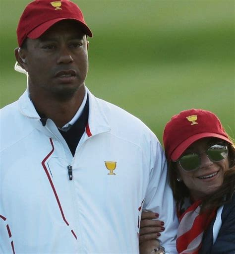 The Tiger Woods club: Women he had relationships with, and ...