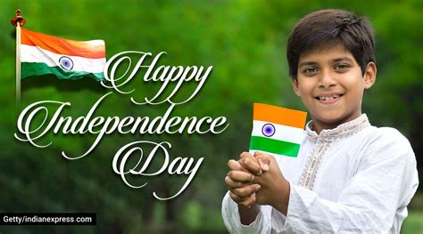Happy India Independence Day 2020: Wishes Images, Quotes ...