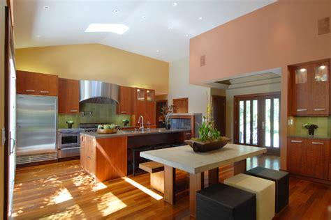 warm contemporary kitchen warm contemporary contemporary kitchen san francisco 3350