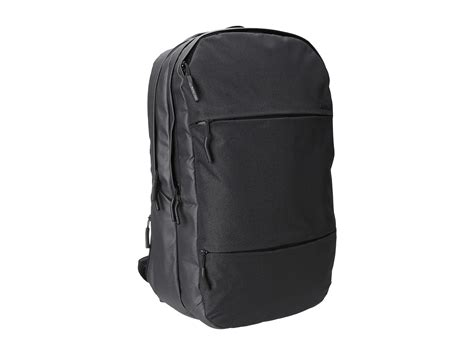 Incase City Collection Backpack In Gray