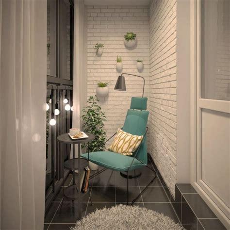 Farbgestaltung Der Wohnung Ideen Und Tipps by Loggia In Der Wohnung Tipps Und Ideen F 252 R Die Gestaltung