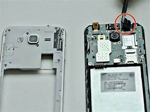 Samsung Galaxy Sol Headphone Jack Replacement