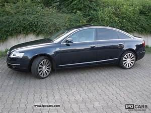 Audi A6 Break 2006 : audi a6 2 4 2006 auto images and specification ~ Gottalentnigeria.com Avis de Voitures