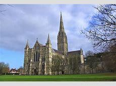 Salisbury, England Tourist Destinations