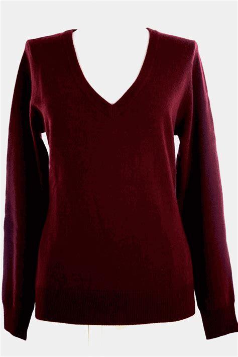 burgundy sweater womens sweater womens sweaters v neck