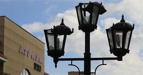 Модернизация уличного освещения итоги проекта