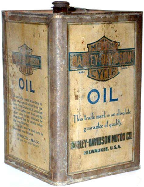 1908 Harley Davidson Oil Can Poisk Po Kartinkam Red